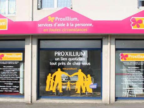 Proxillium