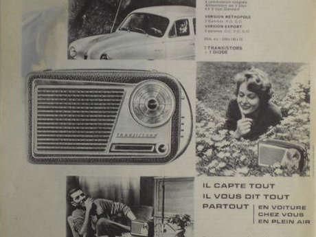Expo - L'histoire du disque vinyle