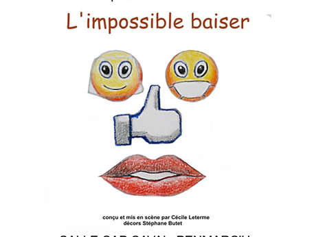 Spectacle musical - L'Impossible Baiser