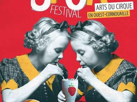 Spok Festival - Cirque - Le Petit Plumo - Compagnie La remueuse