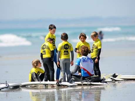 Twenty Nine - Ecole de surf de Bretagne La Torche