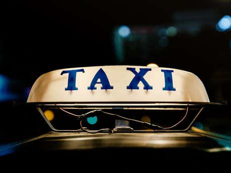 Le Taxi de Jo
