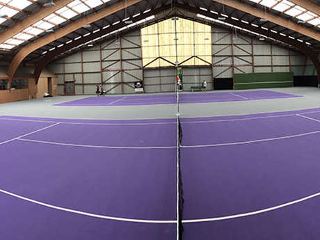 Tennis Club de Loctudy