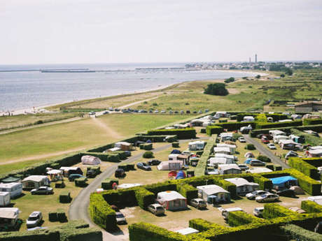Camping Municipal de Toul Ar Ster
