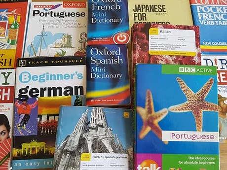 SOS Services Traduction Tourisme