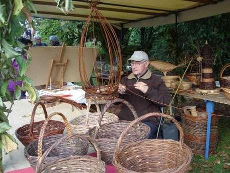 Démonstrations de savoir-faire et artisanat local