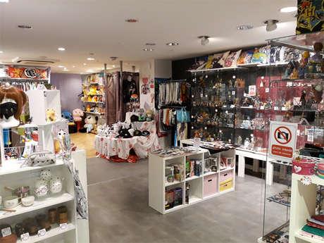 Myoki Shop