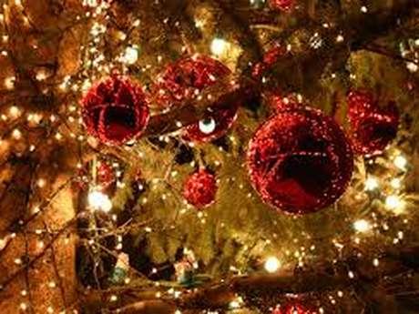 Marché de Noël - ANNULÉ