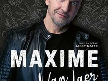 Théâtre: Maxime Van Laer