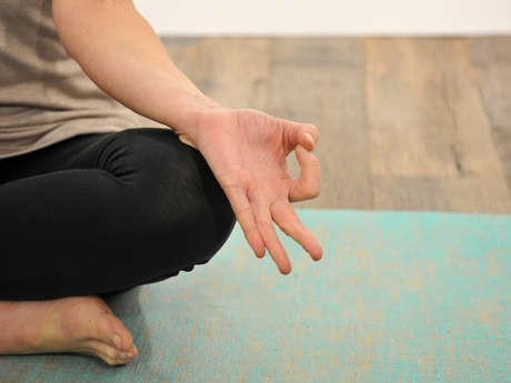 Méditation assise en silence - En ligne