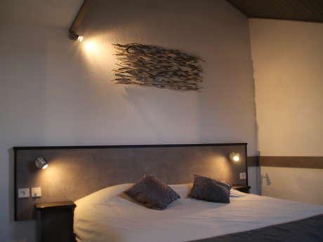Motel Nuit et Jour