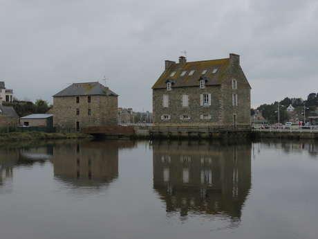Moulin à marées
