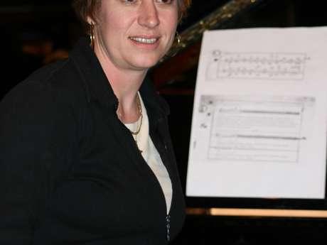 Conférence musicale - carte blanche aux compositrices