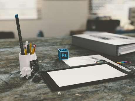 Atelier numérique: carte postale en réalité augmentée