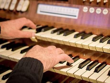 Journées Européennes du Patrimoine : concert d'orgue et violon à Jugon-les-Lacs