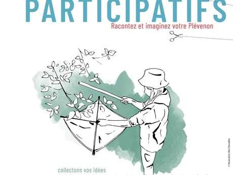 JEP- Ateliers participatifs : Racontez et imaginez votre Plévenon