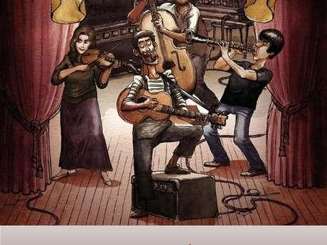 Concert Malo