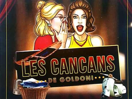 Théâtre - Les Cancans
