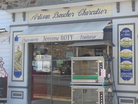Boucherie Roty