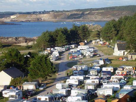 CahuteLab - Camping Saint-Michel