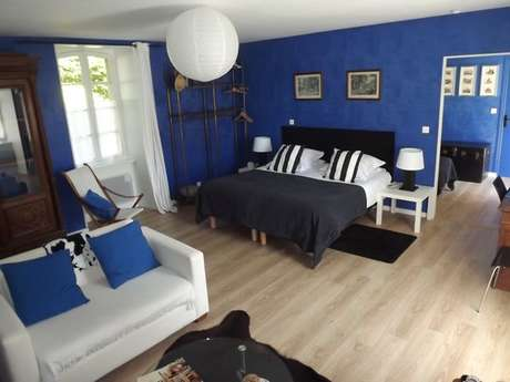 Chambres St Michel