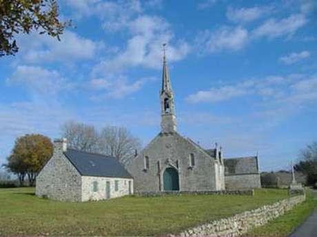 Chapelle Notre-Dame-de-la-Clarté