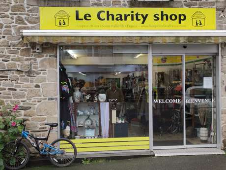 Hospice Africa - Charity Shop - Magasin d'occasion