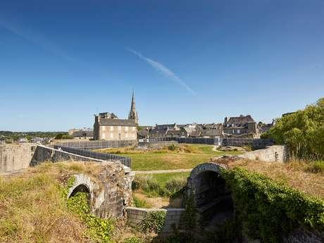 Le Château de Guingamp