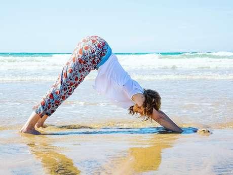 Journée Yoga & Randonnée