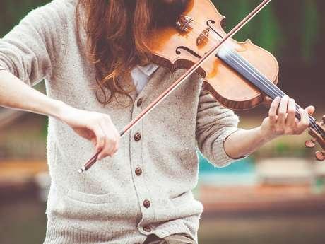 Concert Soirée Sevoy