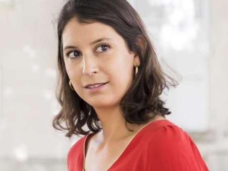 Rencontr'apéro avec Caroline Laurent