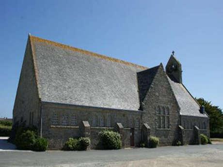 Église de Saint-Guénolé