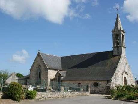 Eglise saint-Alour