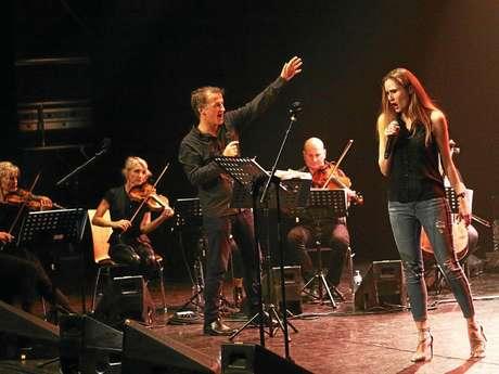 Concert : Petite Olimpiade