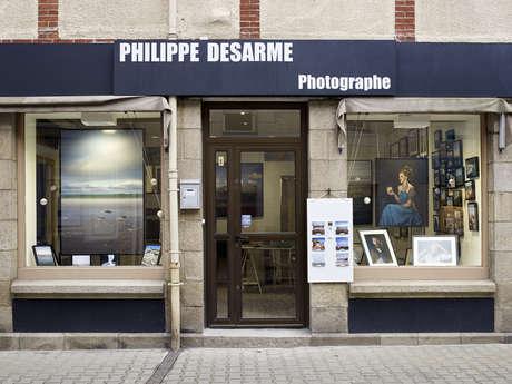 Philippe Desarme, photographe d'art
