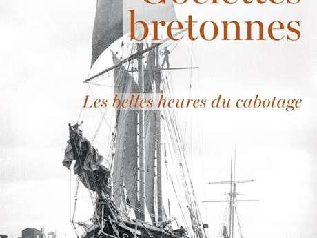 Traversée patrimoine/festive - Causerie sur le cabotage avec d'anciens marins de commerce de Pleubian