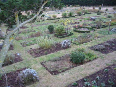 Concevoir mon jardin en permaculture
