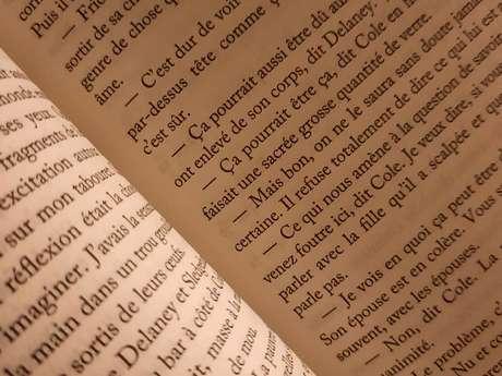 Bibliothèque - Causons Bouquins !