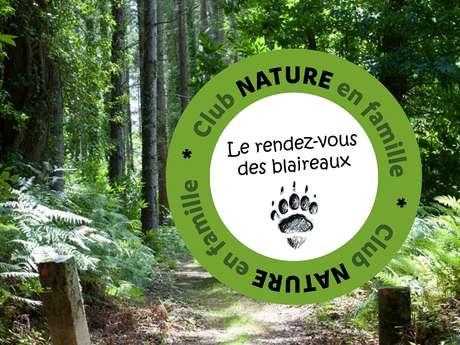 Club nature de Beauport - Complet