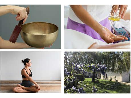 TARANISA Relaxation & Bien-être