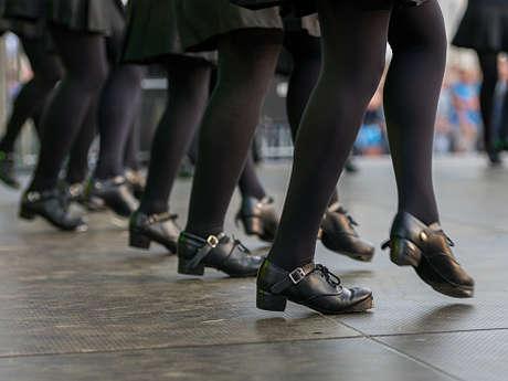 Soirée musiques et danses irlandaises - ANNULÉ