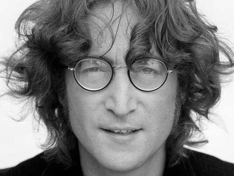 Théâtre & Musique - J'(ohn) Imagine - Lennon