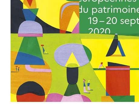 Journées européenne du Patrimoine : Visite de la maison natale de Pierre Jakez Hélias