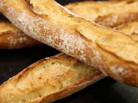 Boulangerie - Pâtisserie Aux Délices du Marin
