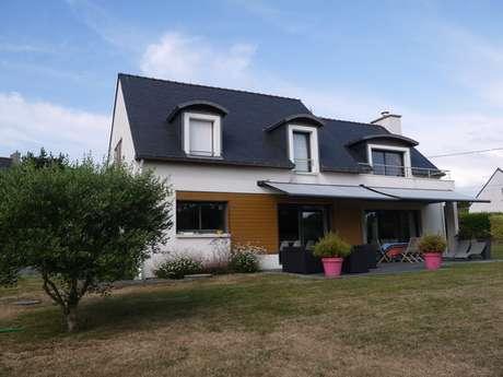 Villa du Steir