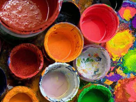 Expo peinture - Ronan Coroller