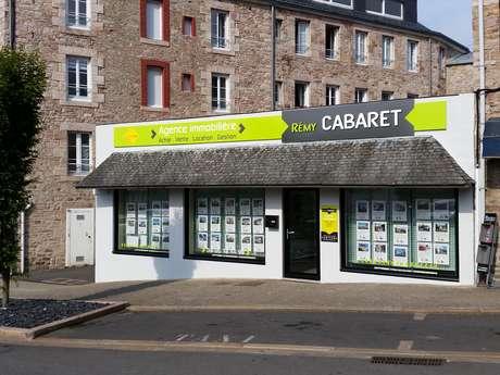 Agence immobilière Cabaret