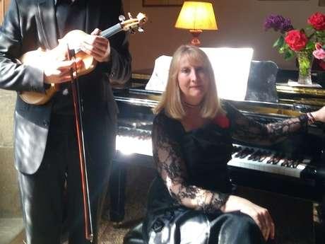 Concert violon/piano