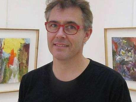 Exposition peintures Pierre-Yves Gourlay