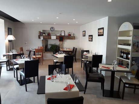 Pizza Ouest - Chez Yann et Olivia